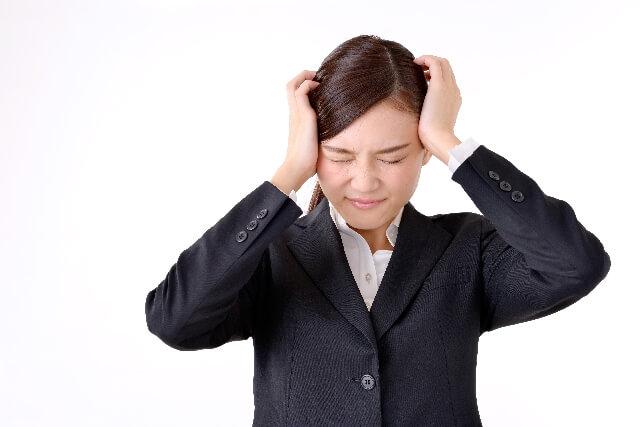 リンパ腺の腫れと頭痛もある時の病気の可能性ついて