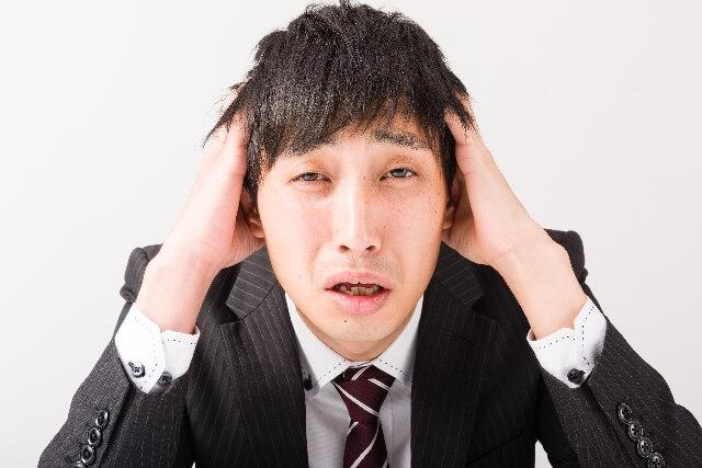 男性の顔の乾燥について 男性の肌は乾燥しやすい?