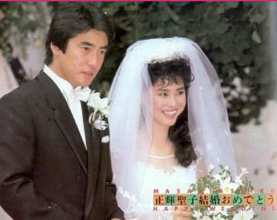 結婚した神田正輝