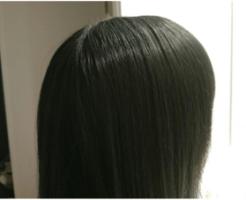 大人の髪質