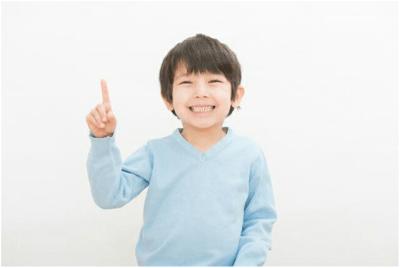小学1年生の子供