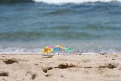 Umbrella Beach 1
