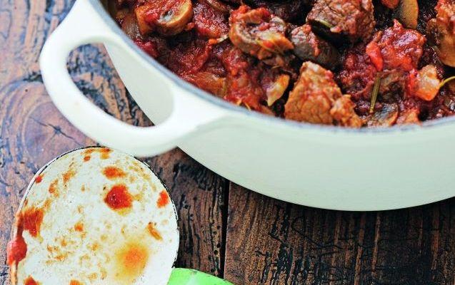 Clodagh McKennas Italian Beef Stew