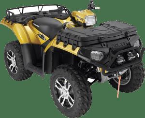 2009 Polaris ATV 850cc
