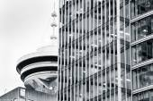 office buildings in Vancouver
