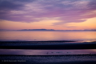 WhiteRock_sunset-6196