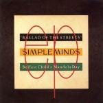Simple Minds - Belfast Child