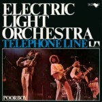 Electric Light Orchestra - Telephone Line