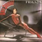 Amii Stewart - Friends