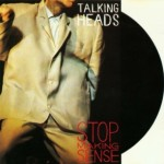 Oct 1984 - Talking Heads - Burning Down The House