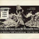 Stump - Charlton Heston