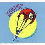 Something Happens - Parachute