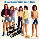 The Rolling Stones - Brown Sugar
