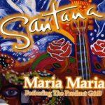Santana featuring The Product G&B -  Maria Maria