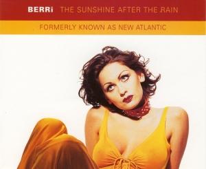 Berri - The Sunshine After The Rain
