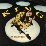 King - Love & Pride