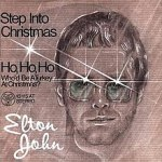 Elton John - Step Into Christmas