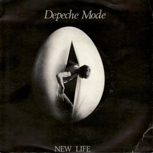 Depeche Mode -  New Life