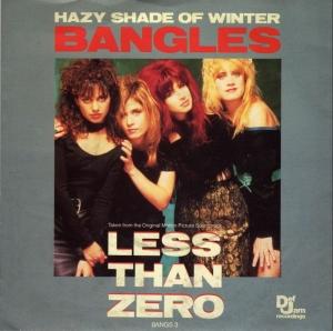 The Bangles -  Hazy Shade Of Winter