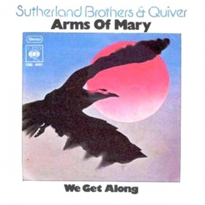 Sutherland Brothers & Quiver - Arms Of Mary