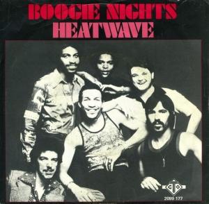 Heatwave - Boogie Nights