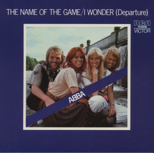ABBA - The Name Of The Game