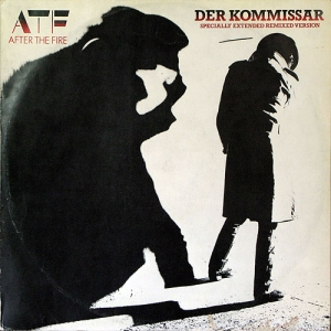 After The Fire - Der Kommissar