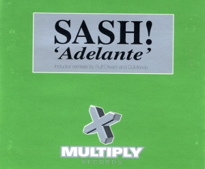 Sash! - Adelante