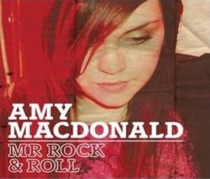 Amy MacDonald - Mr Rock & Roll