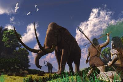 Mammoth_Hunters