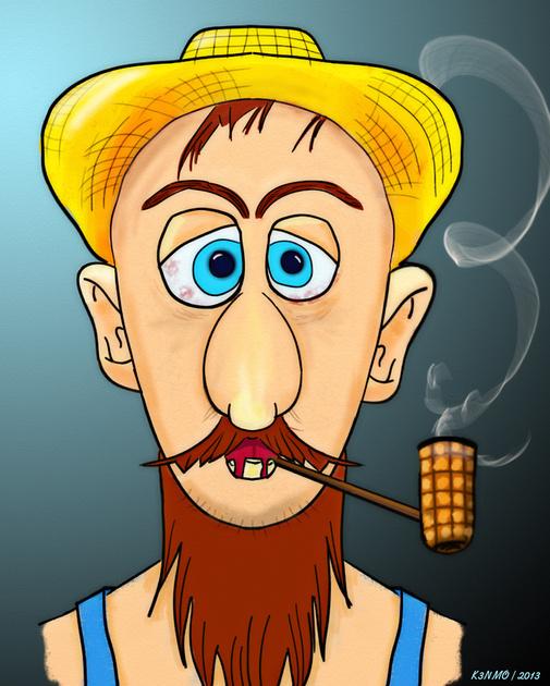 Hillbilly Bob
