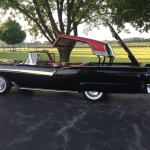 1957 Ford Fairlane Retractable Hardtop Convertible Ken Nagel S Classic Cars