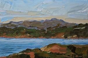 Mt. Tam- Richardson Bay