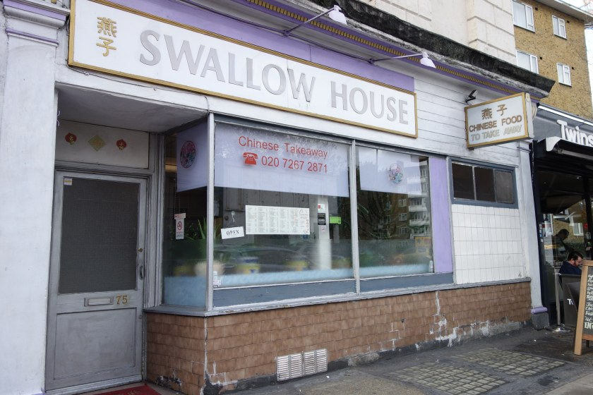 Swallow House