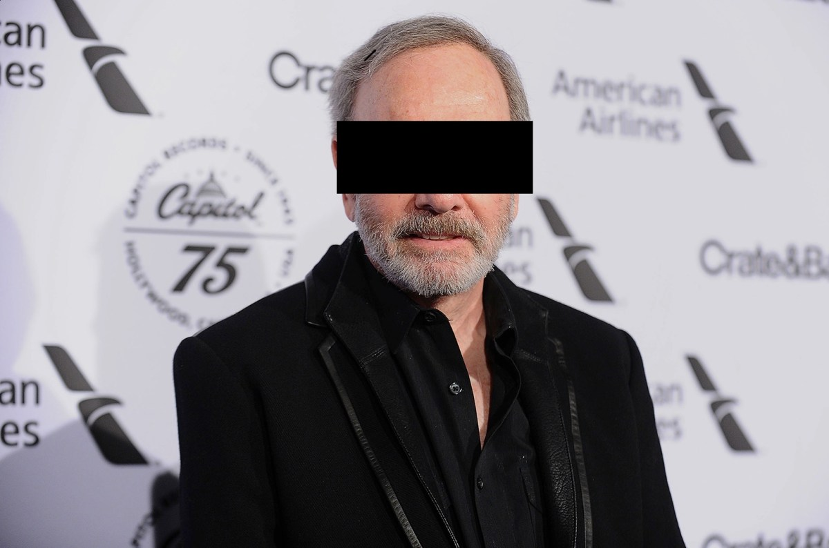 Neil Diamond anon