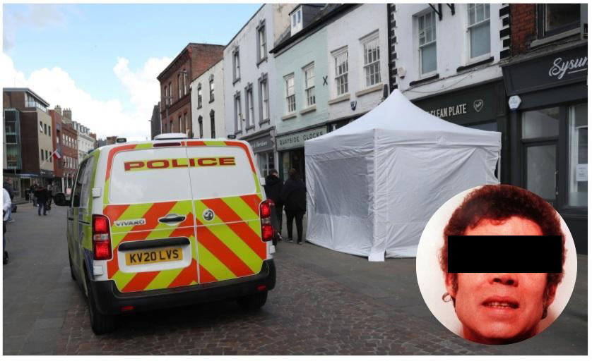 Police hunt for Bala double hopes in Dark place