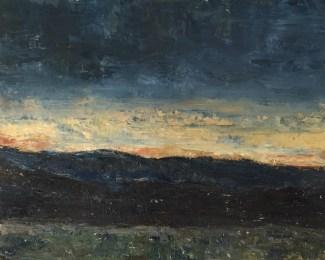 Twilight, Santa Fe
