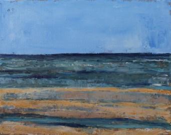 Sandy Inlet