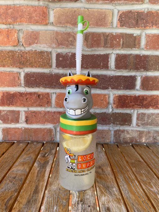 Loco Burro Donkey Cup