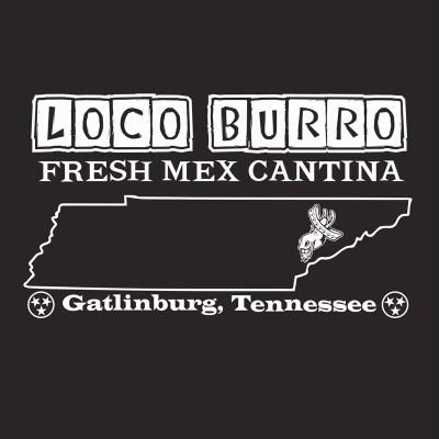 Loco Burro Tennessee T-Shirt