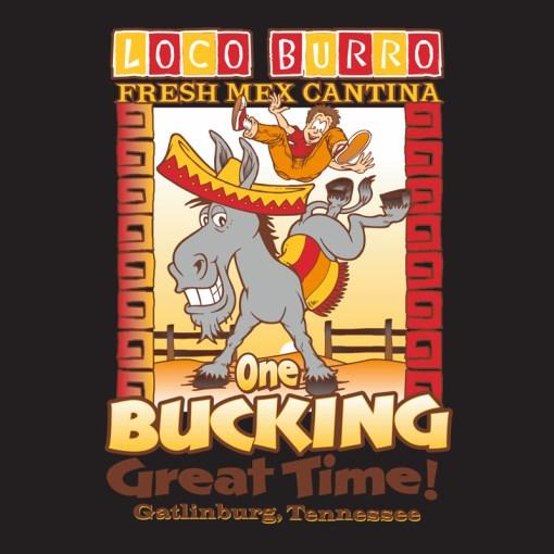 Bucking Good Time T-Shirt