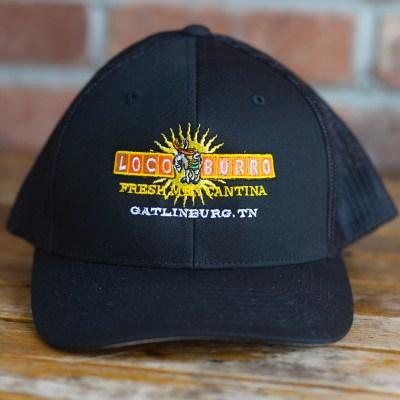 Loco Burro Hat