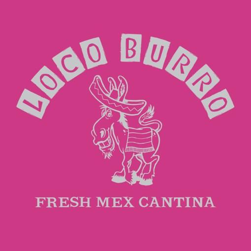 Loco Burro Tank Top