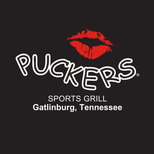 Puckers Tennessee T-Shirt