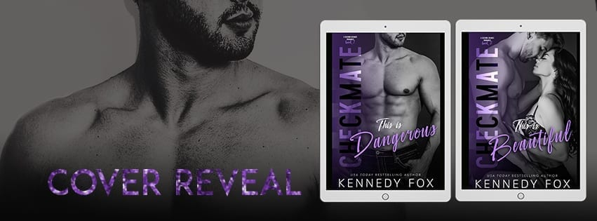 Double Cover Reveal | Checkmate: This is Dangerous & This is Beautiful