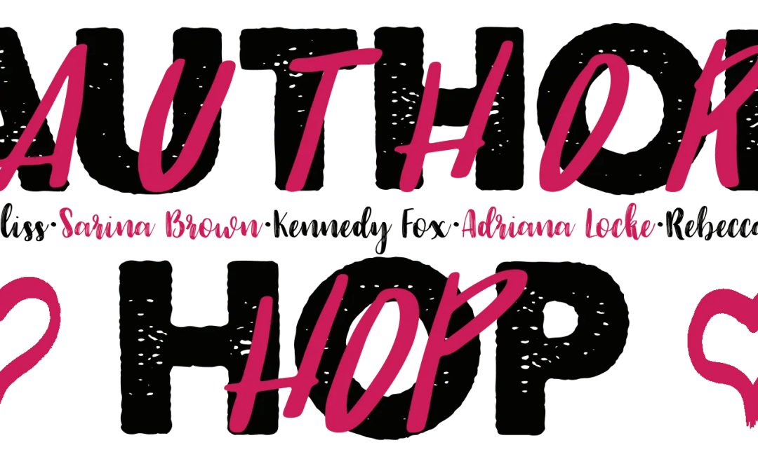 Keeping Him Insight + Giveaway + Author Hop!