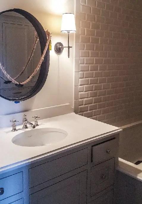 Bathroom Renovation cost, bathroom remodeling