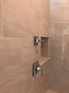 Columbus Ga Luxury Bathroom Renovations