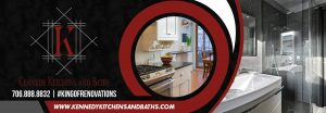 Luxury COlumbus GA Kitchen Renovations