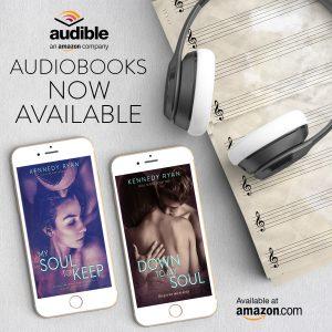 SOUL Series audio ad